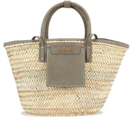 Soleil 篮子包