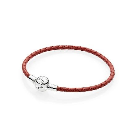 小红绳手链