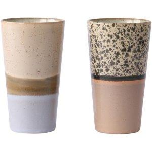 手工制作水杯 2个