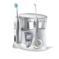 Waterpik WP-950 Complete Care 7.0 水牙线和声波牙刷套装
