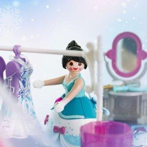 低至6.3折即将截止:Playmobil 德国儿童创造性拼装玩具 超值套装热卖