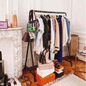 低至3折+额外满£300减£30Vestiaire Collective 大牌美包美鞋促销