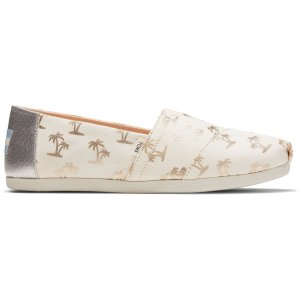 Toms渔夫鞋
