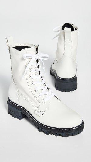Rag & Bone Shiloh 靴子 | SHOPBOP 使用折扣码MORE19立享75折