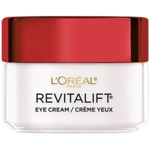 L'Oreal ParisL'Oreal Paris Revitalift Anti-Wrinkle + Firming Eye Cream, Fragrance Free, 0.5 OZ