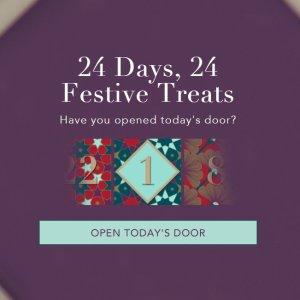 Day4:满€60赠热巧or 咖啡一年一次:Whittard 圣诞倒计时开启 24天都有新惊喜