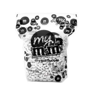 M&M's大包装毕业主题M&M豆 2磅