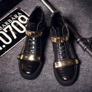 低至3折 £357收GZ爆款金扣鞋FARFETCH 美鞋专场秋季大促 收Jimmy Choo、MB、SW等超多爆款