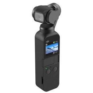 $309 运通还有额外优惠DJI Osmo Pocket 灵眸口袋云台相机