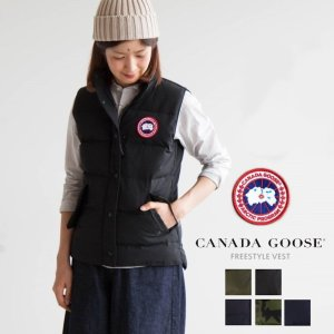 33c709e60400 Canada Goose(2832 L) CANADA GOOSE (Canada goose) women s down jacket  FREESTYLE