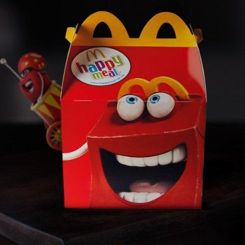 仅$4 含芝士汉堡、麦乐鸡块McDonalds 超值儿童餐限时特价 全澳所有门店上市