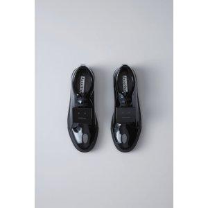 笑脸鞋 黑色