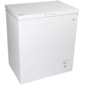 Koolatron5.5 Cubic Foot 家用冰柜