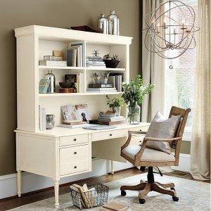 低至8折最后一天:Ballard Designs 设计师室内家具促销热卖