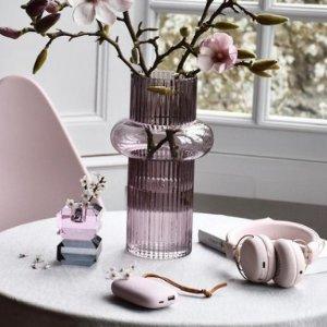 最高直减£60即将截止:Kreafunk 丹麦网红耳机、音箱热促 小众仙女的标配