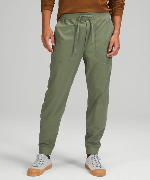 ABC Jogger 运动裤