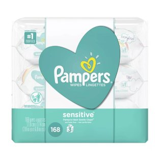 Spend $75 get $15 gift cardTarget Baby Wipes & More