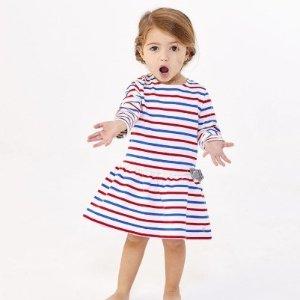 Extra 10% OffLast Day: Kids Items Sale @ Petit Bateau @ Petit Bateau