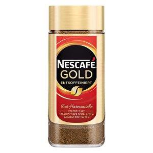 Nescafe不含咖啡因咖啡 200g