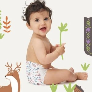 40% Off on 1st Diaper BundleDiapers & Wipes bundle @ The Honest Company