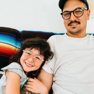 买一送一父亲节礼物:Eyebuydirect 眼镜+墨镜双倍快乐 视力矫正墨镜开车更安全