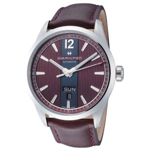 $379 + Free ShippingDealmoon Exclusive: Hamilton Broadway Automatic Men's Watch