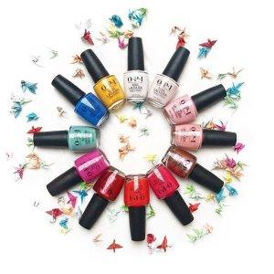 OPI Nail Color @ Perfumania