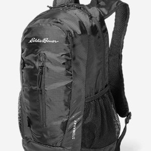 低至5折   $15入手大容积背包Eddie Bauer官网 精选户外背包、腰包热卖