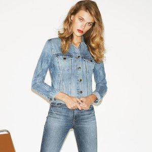 Up To 40% OffMother, Frame, J brand Jeans Denim@