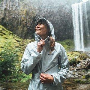 低至4折 $48收男士保暖夹克最后一天:Columbia 官网 男女户外服饰反季促销 挡风挡雨冲锋衣热卖中