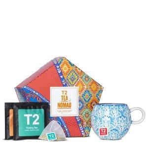 T2 teaNomad茶包套装 - T2 APAC | T2 TeaAU