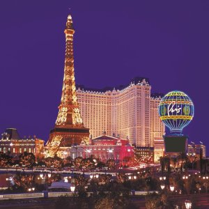 From $33Paris Horel Las Vegas 25% Off