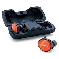 Bose SoundSportFree 无线蓝牙耳机