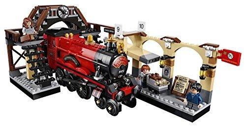 哈利波特霍格沃茨火车专列 75955