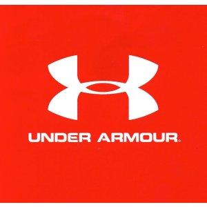 低至5折 HOVR运动鞋€59.97Under Armour 春季大促 香芋紫运动裤€59.97 透气T恤€32.97