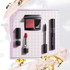 Dior彩妆套装