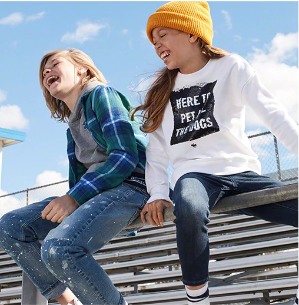 40% OffMid-Season Sale @ Abercrombie & Fitch