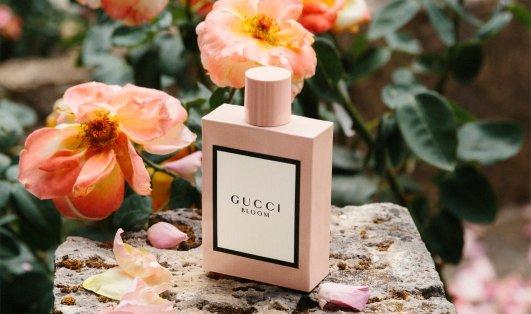 4折起!£28收Gucci Bloom香水封面款4折起!£28收Gucci Bloom香水封面款