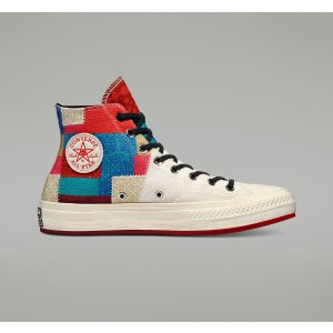 Converse​Chinese New Year Chuck 70 Unisex High Top Shoe. Converse.com