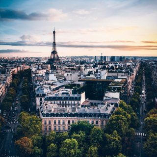 As low as  $220+ RoundtripFlights to Europe on American and Oneworld