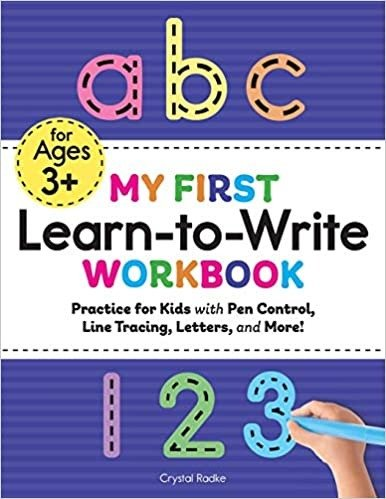 儿童练习册