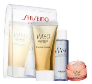 WASO Starter Kit - Shiseido   Sephora