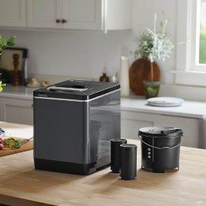 $399.95(原价$499.95)史低价:Vitamix 厨余食物垃圾 全自动快速降解机 实现施肥自由