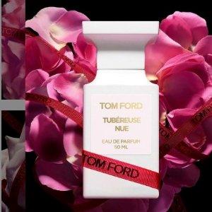£13起收大牌香水House of Fraser 香水大促 Tom Ford、馥马尔、宝格丽、菲拉格慕