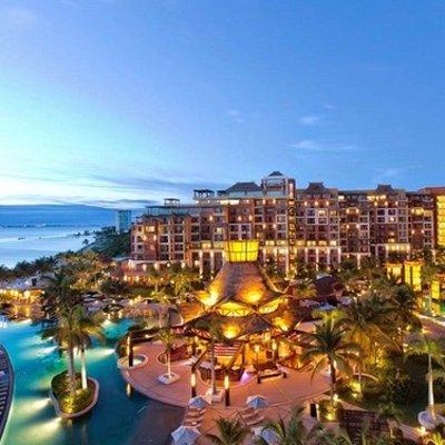 4Star Cancun Villa Del Palmar Cancun Stay