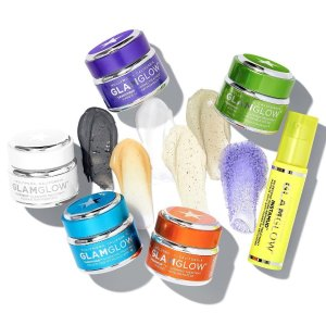 BOGOLast Day: Glamglow All Products on Sale