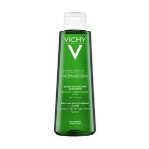 Vichy组合使用 效果最佳 缩小毛孔毛孔收敛柔肤水200ml