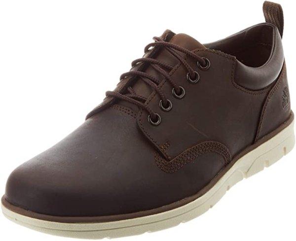Bradstreet 沙漠靴