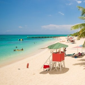 From $5493-, 4-, or 6-Night All-Inclusive Jamaica Vacation