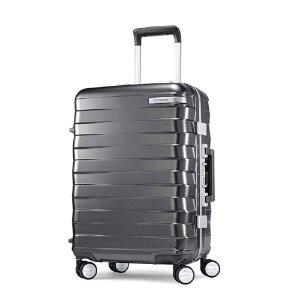 SamsoniteFramelock 无拉链式行李箱20寸